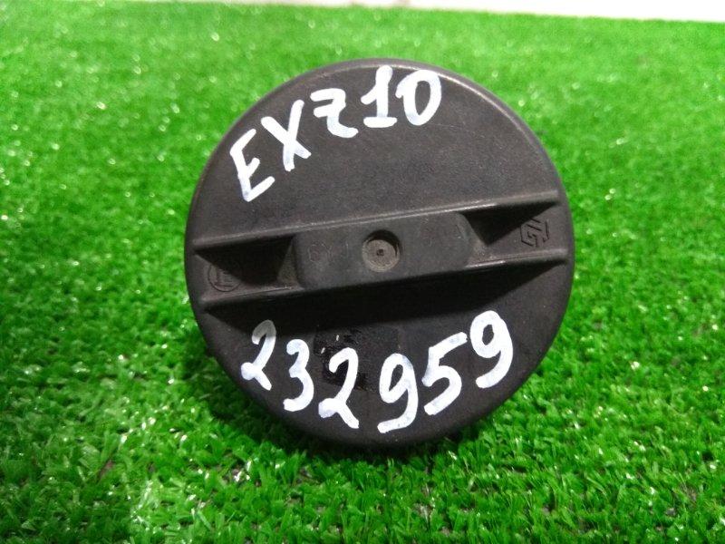 Крышка бензобака Toyota Raum EXZ10 5E-FE 1997 77310-48010, 7731006011