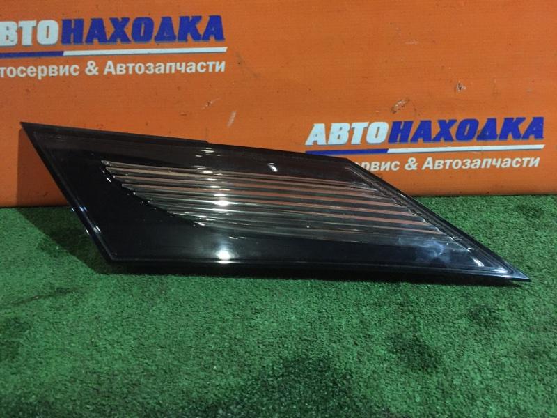 Фонарь габаритный Mazda Biante CCEFW LF-VDS 2008 правый 2442 лом ухо