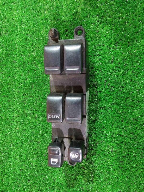Блок управления стеклоподъемниками Subaru Imprez GG2 EJ15 правый