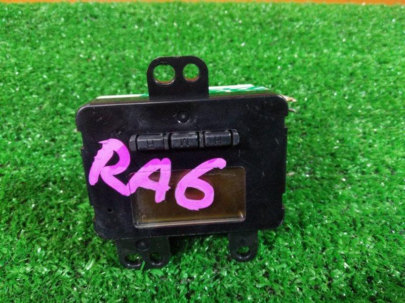 Часы Honda Odyssey RA6 F23A