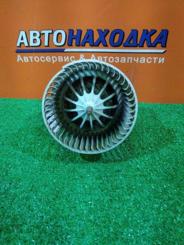 Мотор печки Volvo V70 BW5 B5254T6 06.2008 6G9N18D413BA