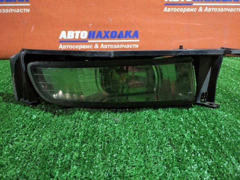 Фара противотуманная Toyota Alphard ANH10W 2AZ-FE 2002 правая 26-74