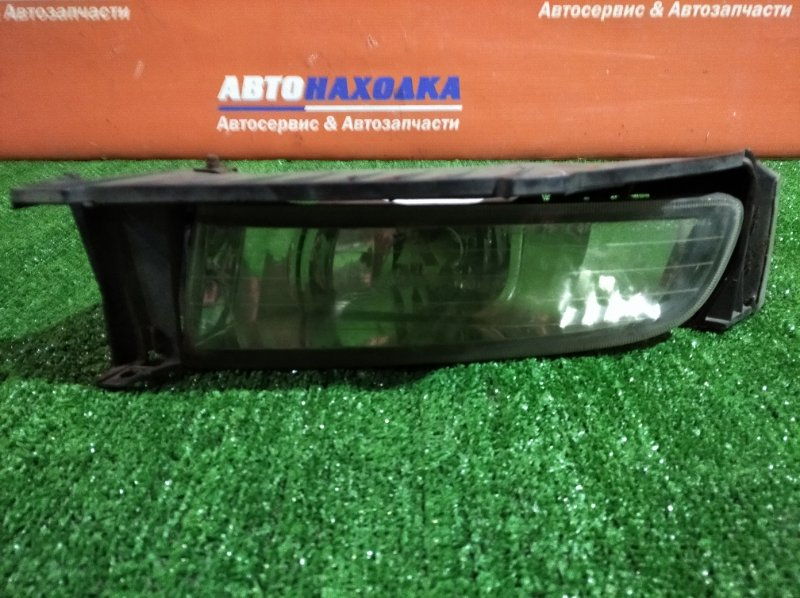 Фара противотуманная Toyota Alphard ANH10W 2AZ-FE 2002 левая 26-74