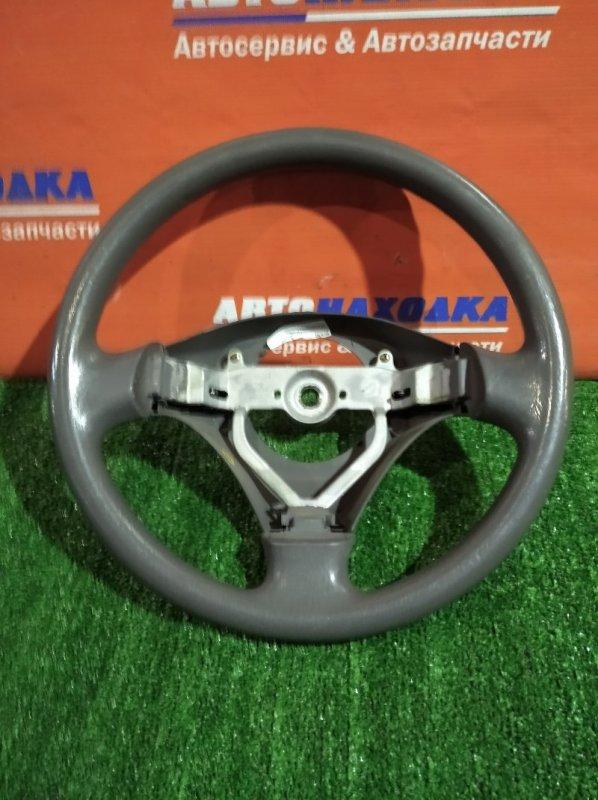 Руль Toyota Corona Premio ST210 3S-FE 1996 без airbag