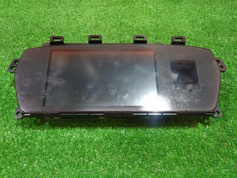 Монитор Honda Odyssey RB1 K24A 39810-SFE-N712-M1