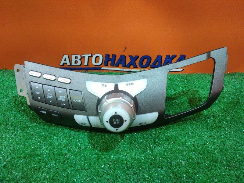 Блок управления навигацией Honda Odyssey RB1 K24A 39050-SFE-N714-M1