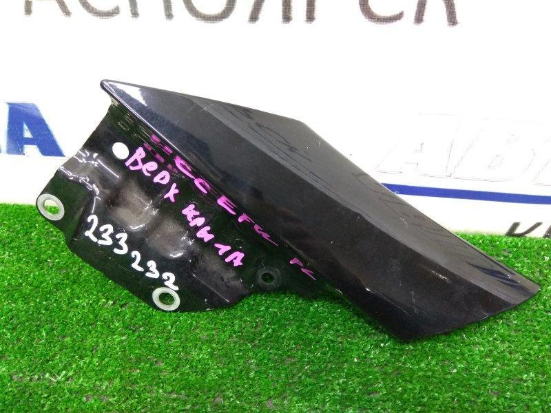 Накладка на крыло Mazda Biante CCEFW LF-VDS 2008 передняя левая левая, вставка между крылом и