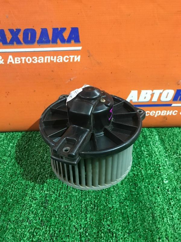 Мотор печки Toyota Corona Premio ST210 3S-FE 1998 194000-1040