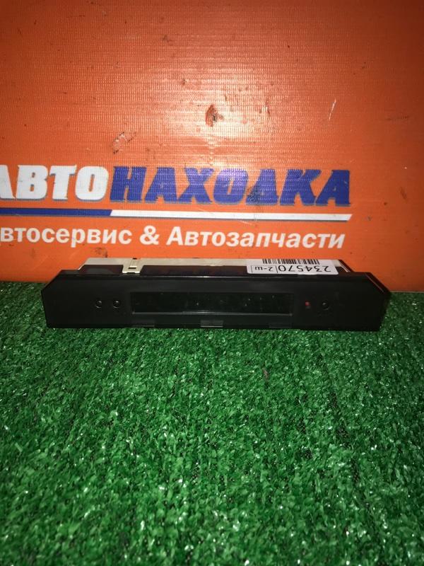 Часы Suzuki Sx-4 YA11S M15A 2006 34600-8J000 на витрине