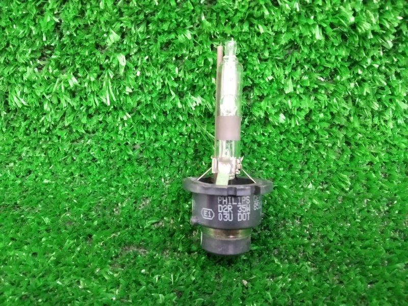 Лампа ксеноновая Honda Mobilio Spike GK1 L15A 2002 D2R D2R, 35W, 12V, PHILIPS