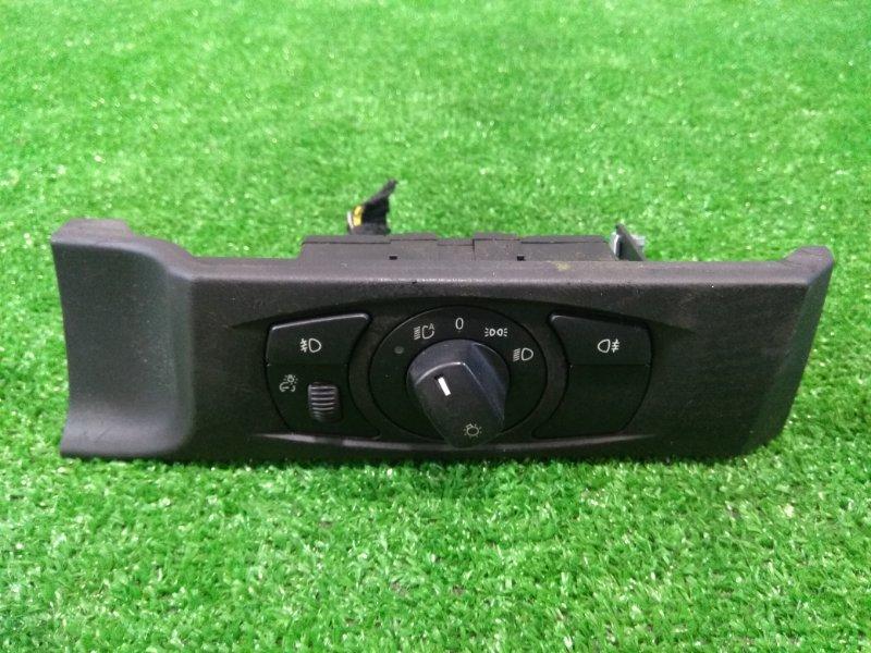 Переключатель света Bmw 530I E60 N52B30 2003 61316953733