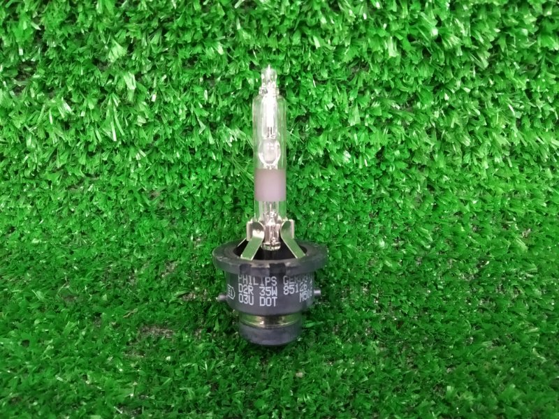Лампа ксеноновая Honda Mobilio Spike GK1 L15A 2005 D2R D2R, 35W, 12V, PHILIPS