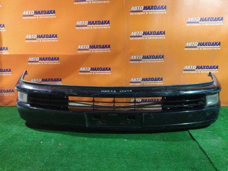 Бампер Mazda Sentia HEEP JE-E передний 6855 1998 Г.