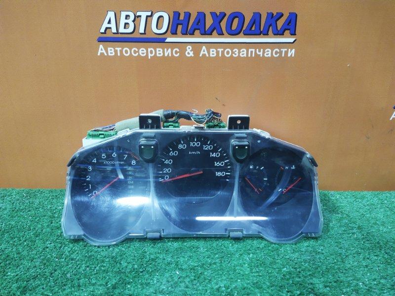 Щиток приборов Honda Saber UA4 J25A 78100-S0K-J020