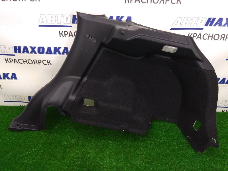 Обшивка багажника Mitsubishi Asx GA3W 4B10 2010 задняя правая 7230A532XA ХТС, правая, с подсветкой,