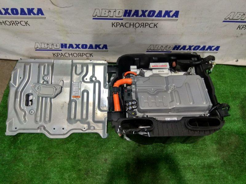 Батарея высоковольтная Honda Insight ZE2 LDA 2009 7747-175091, 1B000-RBJ-J05, 1E100-RBJ-013 полностью в сборе.