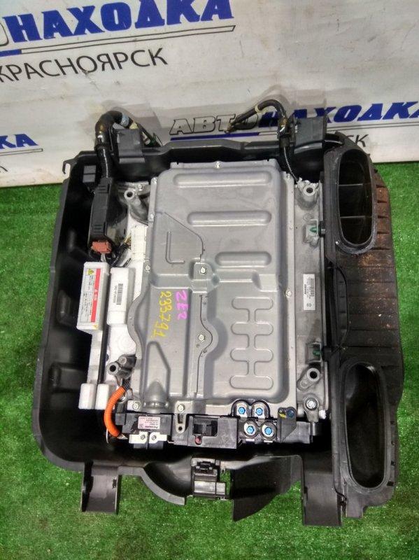 Батарея высоковольтная Honda Insight ZE2 LDA 2009 7747-140810, 1B000-RBJ-J05, 1E100-RBJ-013 полностью в сборе.