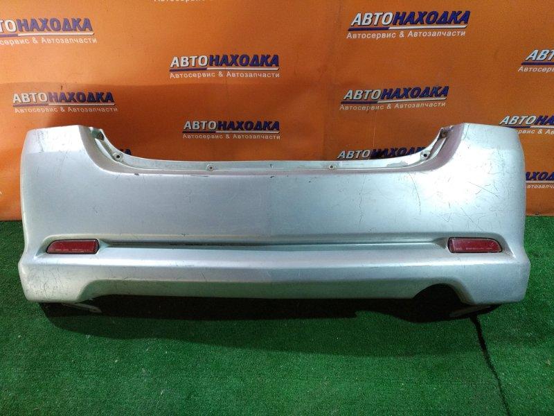 Бампер Daihatsu Yrv M201G K3-VE задний