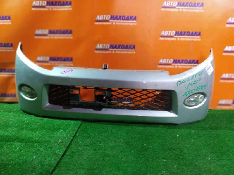 Бампер Daihatsu Max L950S EF-VE передний правый 11451710 туманки