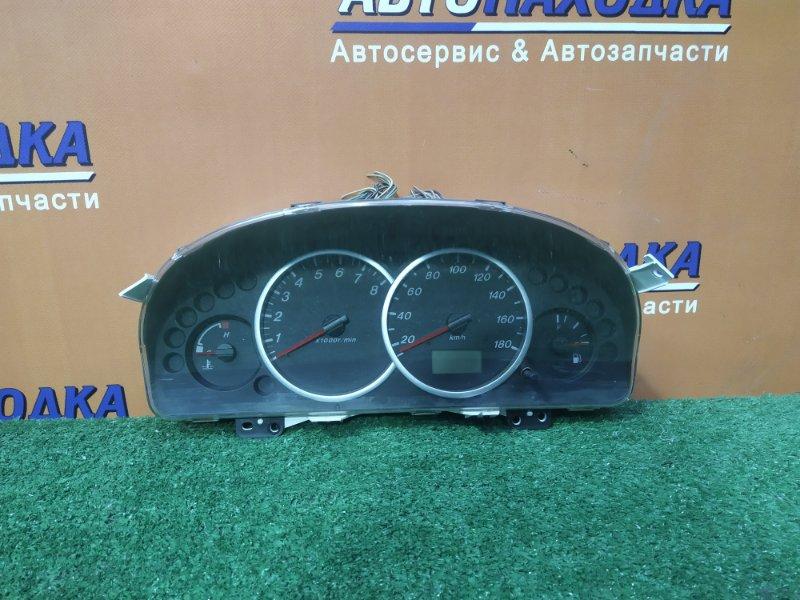 Щиток приборов Mazda Tribute EPEW YF-DE E10055430L 2WD,