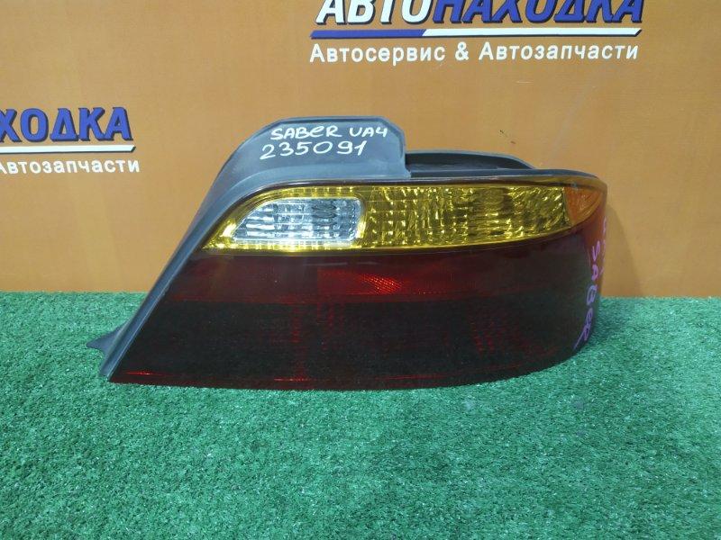 Фонарь задний Honda Saber UA4 J25A правый 938 972 USA