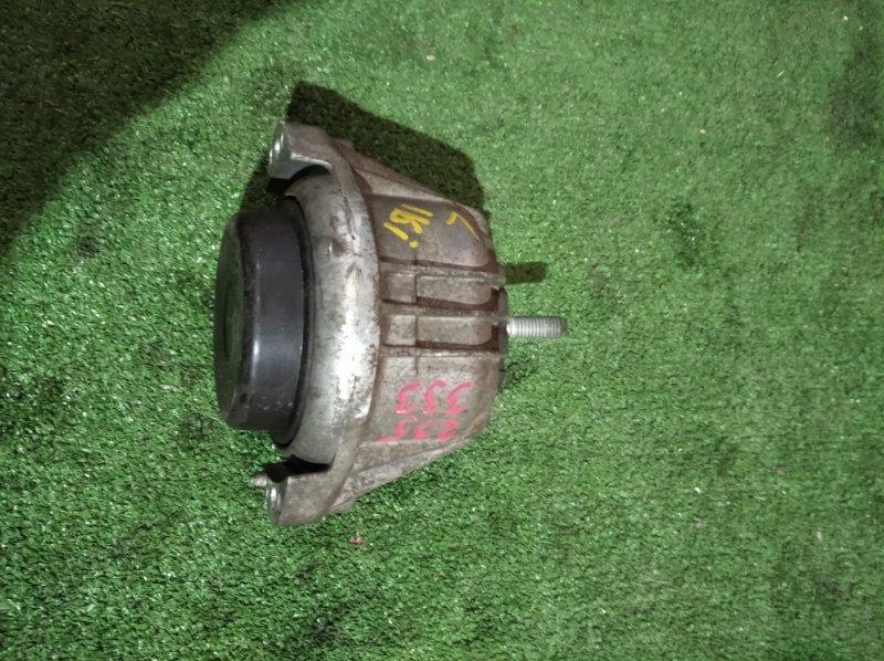 Подушка двигателя Bmw 116I E87 N45B16 2007 левая 87т.км
