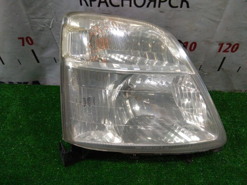 Фара Honda Capa GA4 D15B 2000 передняя правая 100-22306 100-22306 R