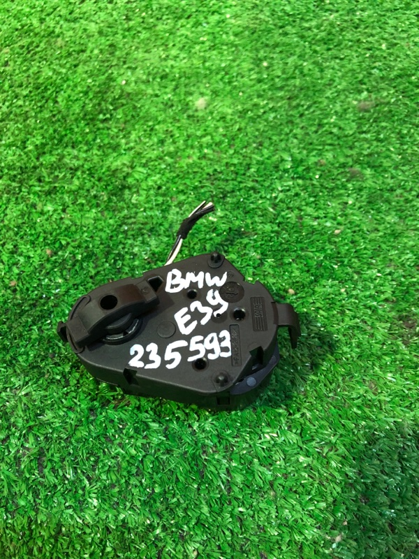Привод заслонок отопителя Bmw 525I E39 M54 07.2002 69179439