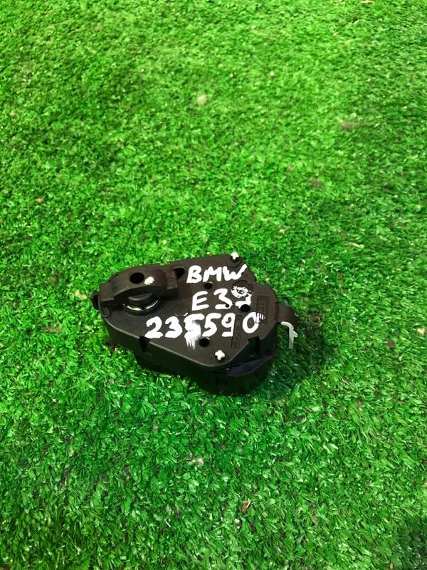 Привод заслонок отопителя Bmw 525I E39 M54 07.2002 69179409