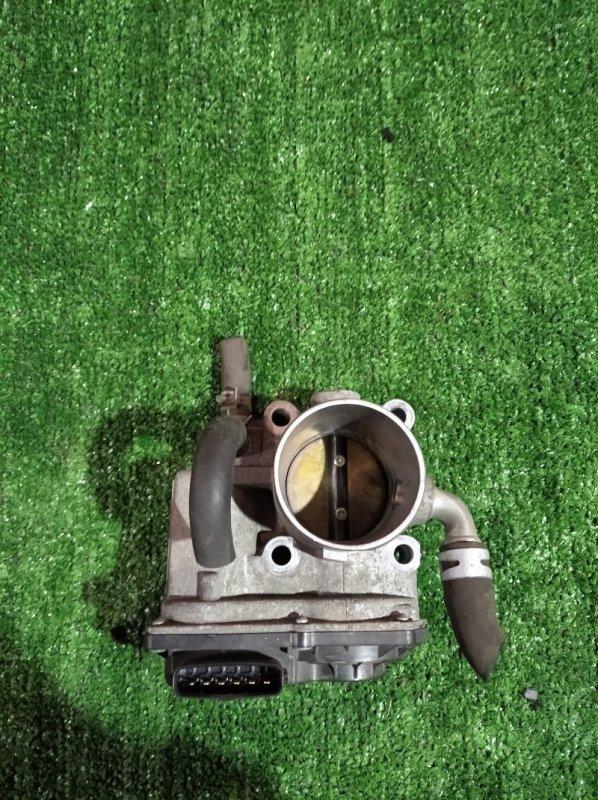 Заслонка дроссельная Suzuki Sx-4 YA11S M15A 2006 128т.км