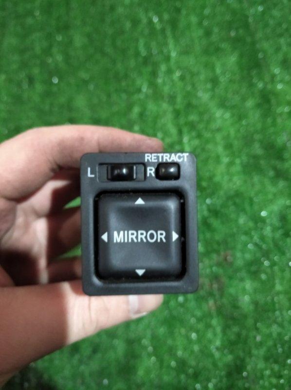 Блок управления зеркалами Toyota Cresta GX100 1G-FE 1996