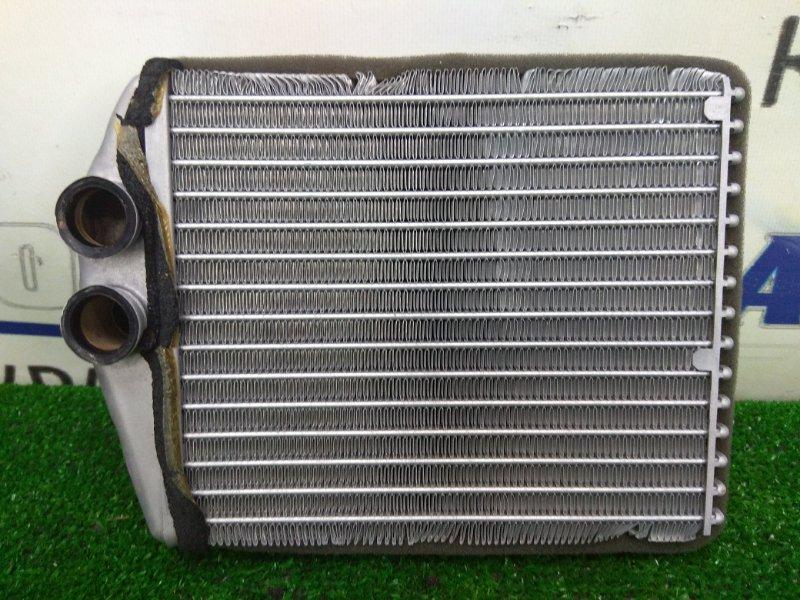 Радиатор печки Saab 9-3 YS3F B207E 2002 93171801