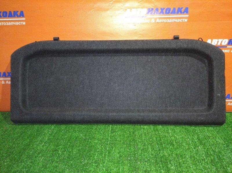 Полка багажника Suzuki Sx-4 YA11S M15A 2006