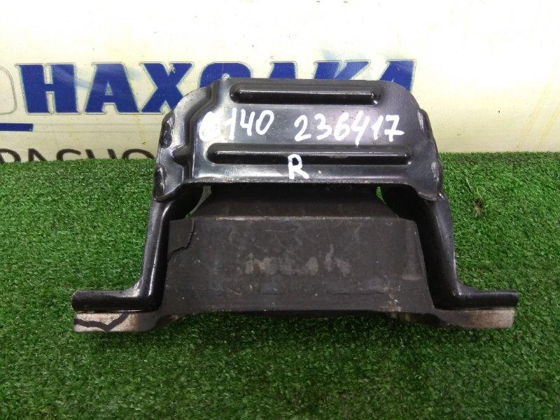 Подушка двигателя Chevrolet Captiva C140 A24XE 2011 передняя правая правая, бензин, 2,4L, пробег 56 т.км.