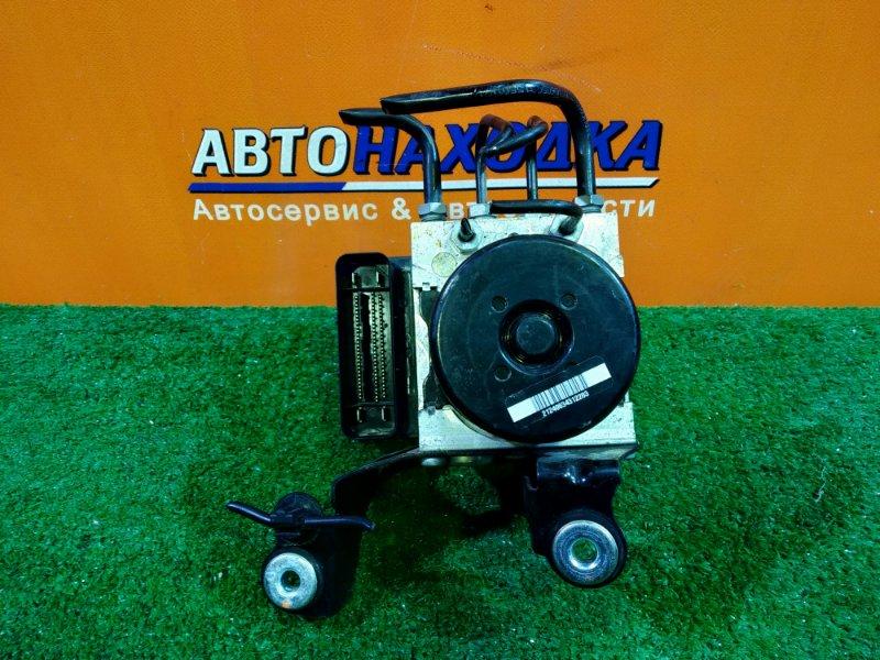 Блок abs Volvo V70 BW5 B5254T6 06.2008 30681619