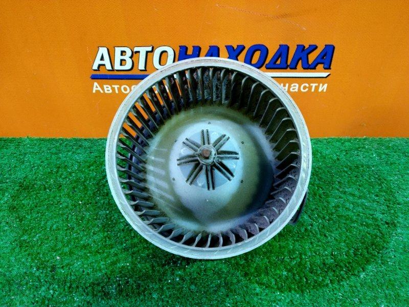 Мотор печки Toyota Mark Ii Qualis MCV21 1MZ-FE 194000-7150