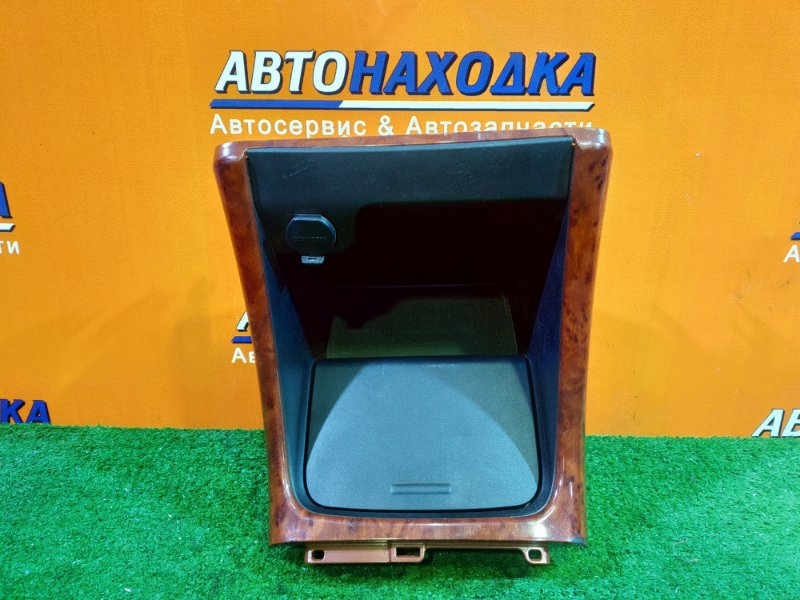 Консоль между сидений Toyota Camry ACV30 2AZ-FE 10.2001 58804-33460 +ПЕПЕЛЬНИЦА, +ЗАРЯДКА,