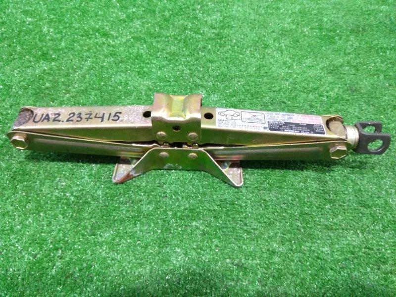 Домкрат Honda Saber UA2 G25A RIKENKAKI Грузоподъёмность 800 кг