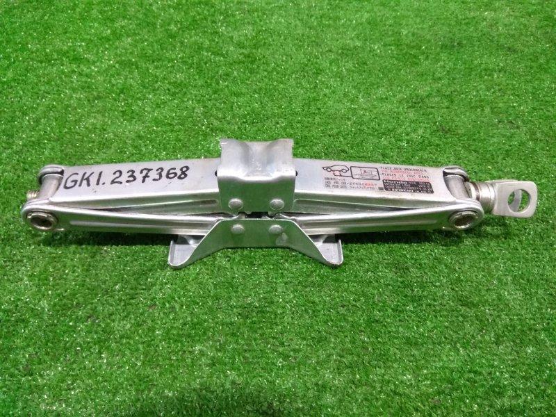 Домкрат Honda Mobilio Spike GK1 L15A 2001 RIKENKAKI Грузоподъёмность 850 кг