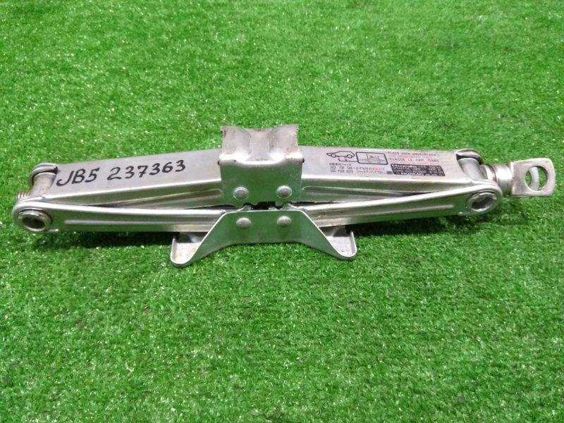 Домкрат Honda Life JB5 P07A 2003 RIKENKAKI Грузоподъёмность 850 кг