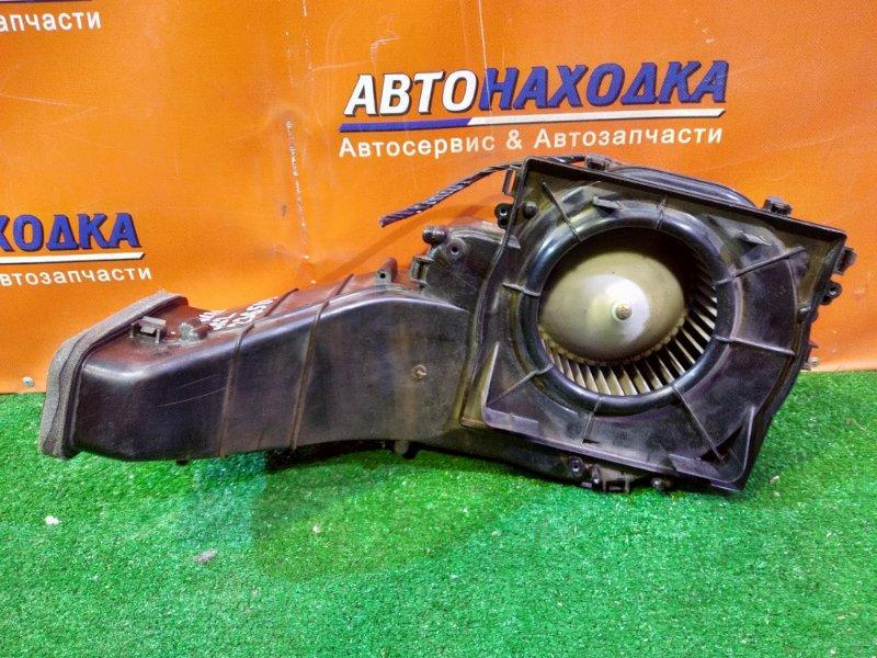 Мотор печки Subaru Imprez GG2 EJ15 72210-FE000 2MOD, В КОРПУСЕ