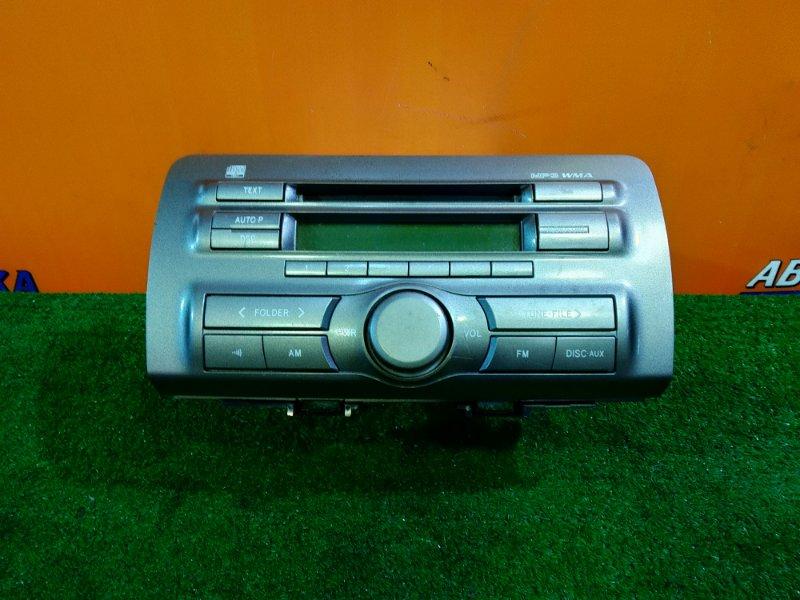 Магнитола Toyota Bb QNC21 3SZ-VE 86180-B1070-B0