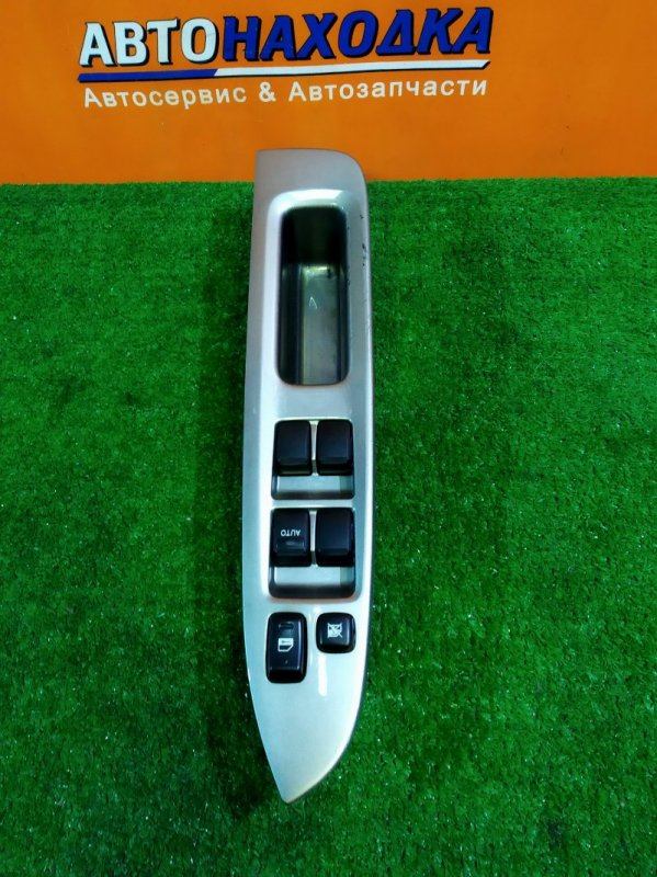 Блок управления стеклоподъемниками Toyota Verossa GX110 1G-FE передний правый