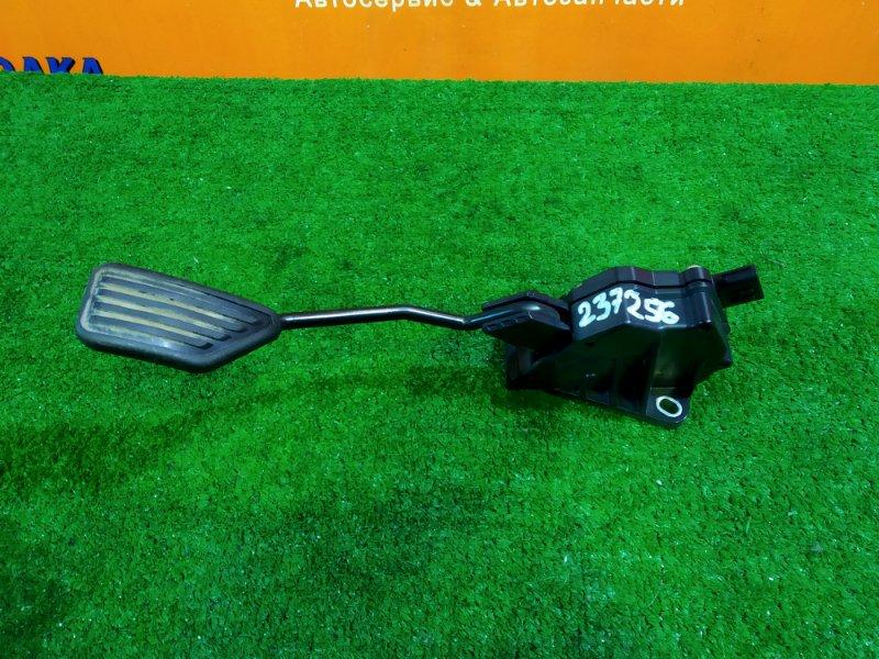 Педаль Toyota Passo KGC30 78110-B1010 ГАЗА ЭЛЕКТРО