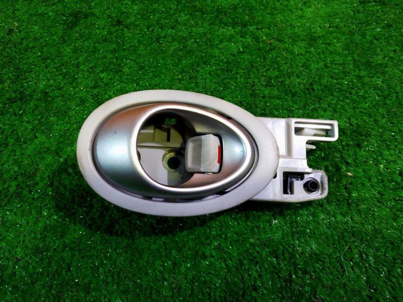 Ручка внутренняя Honda Cr-Z ZF1 LEA передняя левая
