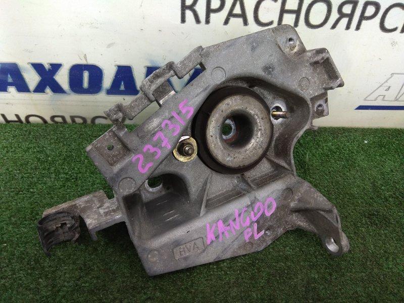 Подушка двигателя Renault Kangoo KC K4M 2003 передняя левая 7700428935 передняя левая