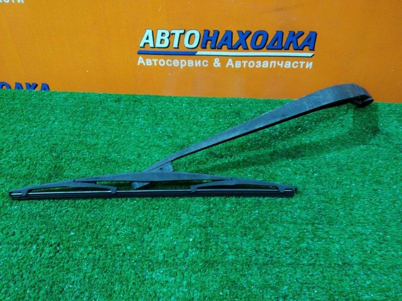 Щетка стеклоочистителя Honda Mobilio Spike GK1 L15A задняя