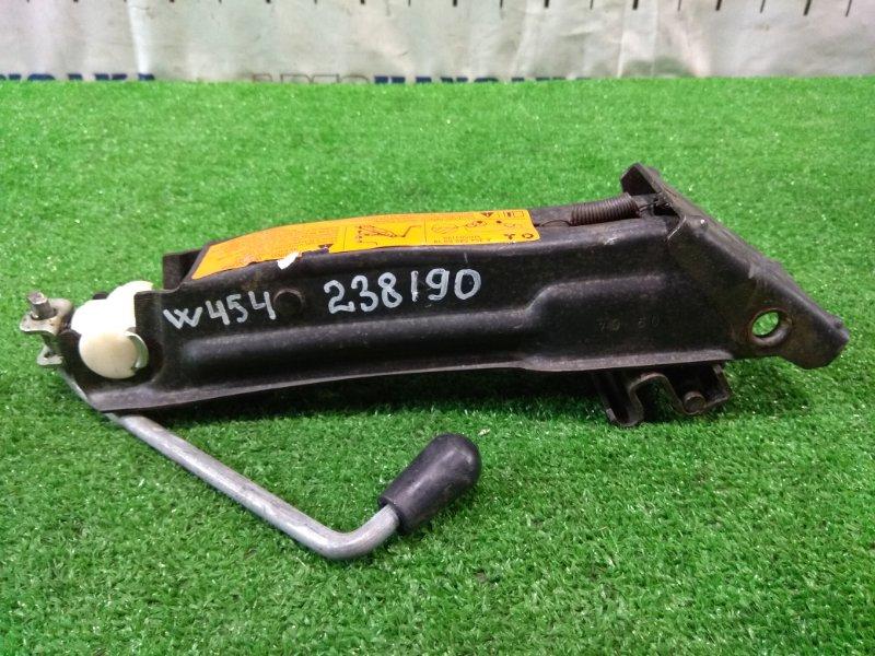 Домкрат Smart Forfour W454 M.134.E.11 2004 MR594199 Грузоподъёмность 700кг