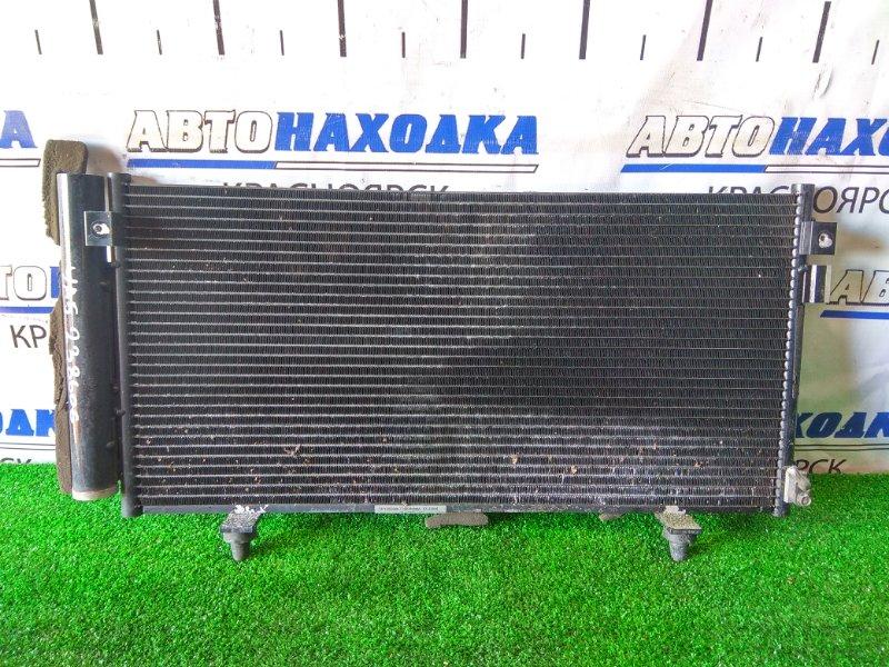 Радиатор кондиционера Subaru Exiga YA5 EJ20-T 2008