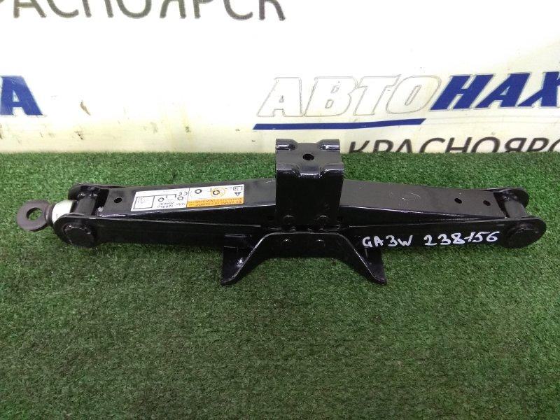 Домкрат Mitsubishi Asx GA3W 4B10 2010 9280A012 Грузоподъемность 1200 кг.
